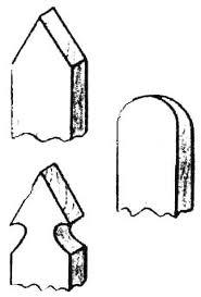 Как сделать штакетник? Забор из штакетника своими руками.