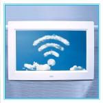 pult Wi-fi