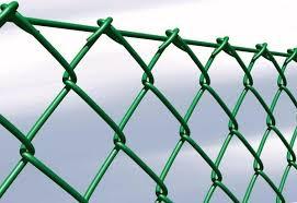 Сетка рабица с полимерным покрытием в рулонах / купить онлайн ...
